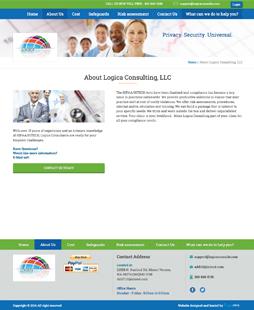 Logica Consulting, LLC